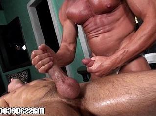 cock  daddy  massage