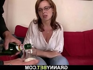 fuck  older  woman