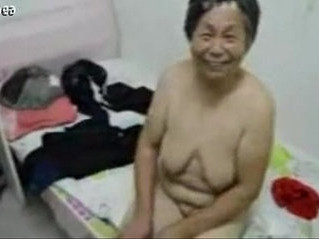 asian   grandma   sex