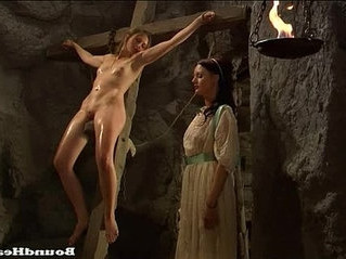 lesbian  punishment  slave
