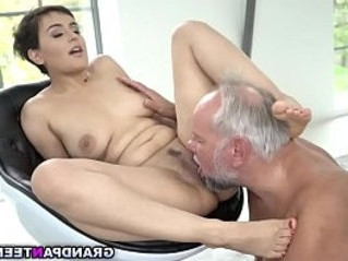 fetish   fuck   grandpa