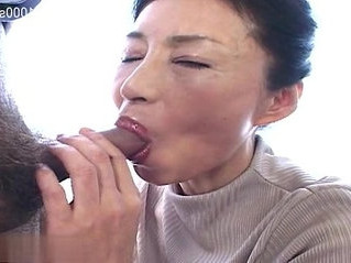 creampie   lady   swallow