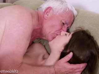 old and young  virgin