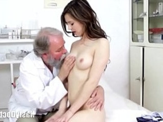 banged   cute   doctor