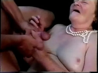 anal  fuck  grandma
