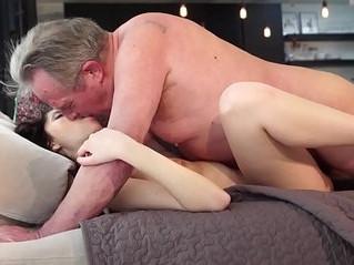 fuck  girlfriend  grandpa