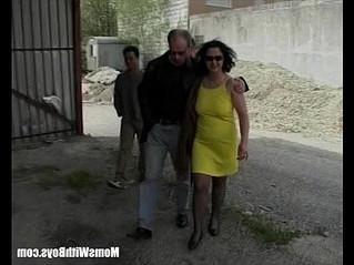 cock  mature  mom