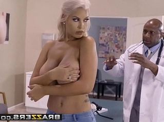 butt   doctor   stepsister