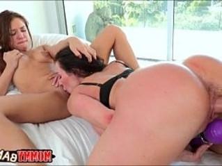 nasty  orgy  stepmom