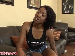 babysitter  ebony