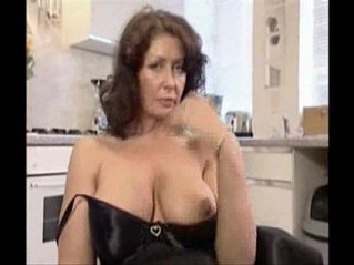 british   housewife   mature