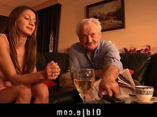 cum  fuck  old and young