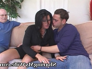 cuckold   housewife   hubby