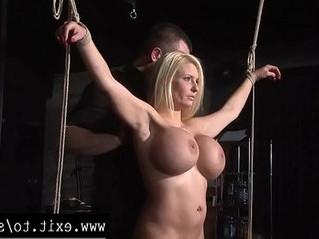 bizarre  german  slave