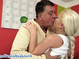 babe  banged  grandpa