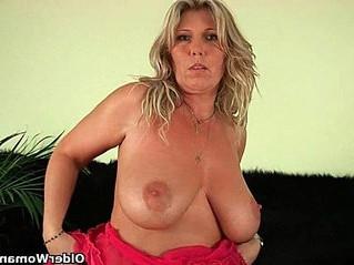 grandma  orgasm