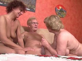 3some  dick  german