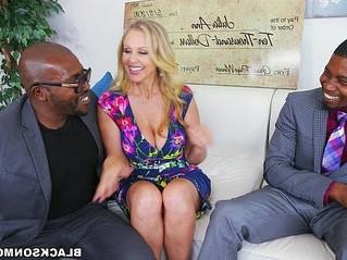 black cock  stepmom