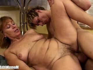 blonde  cock  fuck