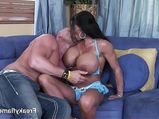 big tits  dick  milf