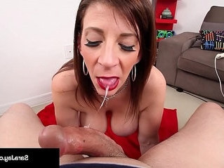 cock  huge tits  mouth