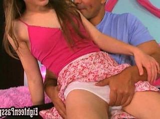 older  panties  teen