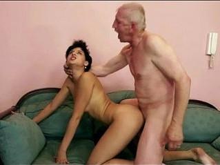 dirty  fuck  grandpa