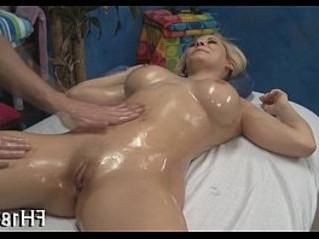 massage  old man  sex
