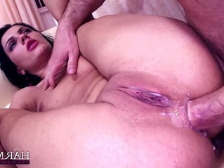 anal   cum on tits   honey