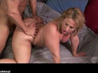 bbw   mature   older woman