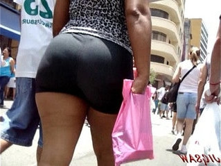 big ass  booty  culo
