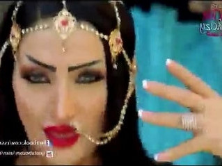 arab  dancing