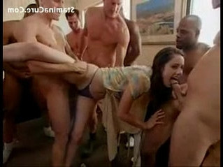 first time   group   sex