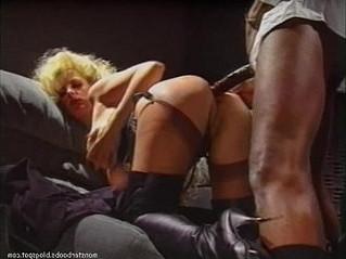 big tits  black