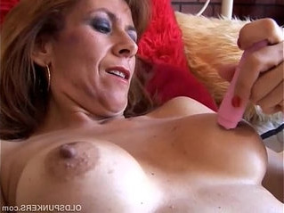 gorgeous  horny  mature