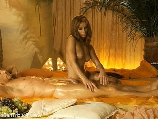 cougar  dude  massage